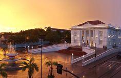 Palácio Rio Branco - Acre, AC