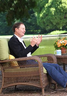 Whole Foods co-founder John Mackey shares with Oprah how he found his true purpose amongst all his other options: