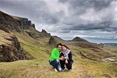 Isle of Skye 2015