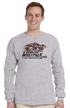 G240 Long Sleeve T-Shirt