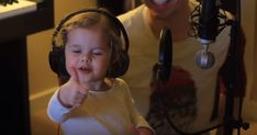 Dad Asks His 3-Year-Old To Sing While He Records. What She Does Next Is Quickly Going Viral! 3-year-old Claire Ryann is the definition of 'cuteness overload.' SHA.RED