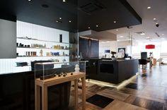 Design salone di bellezza - Google Search