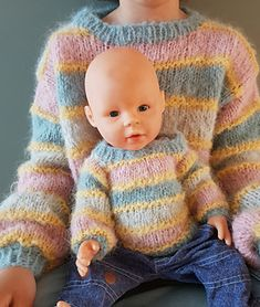 Ravelry: Emilys unicorn genser pattern by Jane Elise Naustvik Circular Needles, Sweater Knitting Patterns, Needles Sizes, Ravelry, Unicorn, Pullover, Wool, Stitch, Sweaters