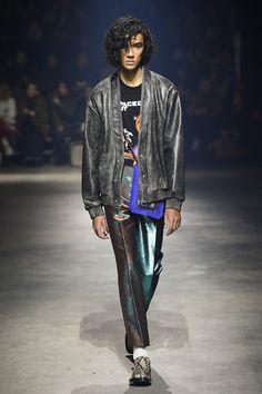 Kenzo   Menswear - Autumn 2018   Look 88