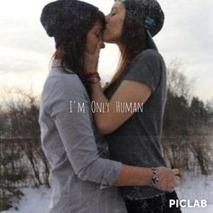 TAG YOUR LOVE IF YOU LOVE HER JUST THE WAY SHE IS..! . Want a FREE Lesbian Necklace? Visit our BIO link or go to http://www.prdz.us/free . .  #lesbian #tomboy #tomboystyle #tomboys #lgbtq #glbt #tomboystyle #tomboys #lgbt #gaypride #loveislove #instagay #lesbians #lesbiana #instalez #lesbiansofinsta #lesbiansofinstagram #gaygirl #lesbianpride #lesbianswag #lesbiancouple #lesbiansofig #lesbianproblems #lesbianrp #lesbianlove #lesbiankik #lesbiansofig #lesbianlife #lesbiankiss #queer