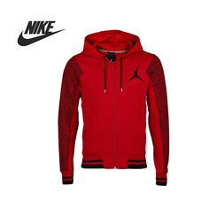 100% Original New Nike men's jacket 684489 695 071 Hoodie sportswear free shipping-in America Football Jackets from Sports & Entertainment on Aliexpress.com | Alibaba Group