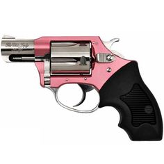Back in Pink: Concealed carry guns, pistols, revolvers, and holsters