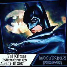 Val kilmer at this year Indiana comic con and our short film too THE LOOP im excited wow  #filmmaking #egypt #cairo #men #thisisegypt #hair #haircut #beard #movies #comics #actor #pose #style #instadaily #instagood #usa #selfie #popart #photooftheday #art #photo #europe #artist #hollywood #batman #comics #fitness #photographer http://www.butimag.com//post/1485113113644514131_273057083/?code=BScLoImDjtT