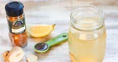 Cette boisson renforce le système immunitaire, élimine les toxines et favorise la perte de poids. Une recette à base de citron, de cannelle et de miel.