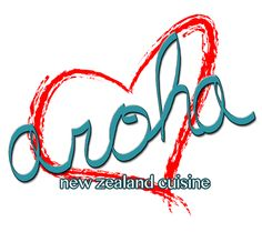 Things to do places to visit on pinterest restaurants for Aroha new zealand cuisine menu
