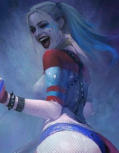 Cheap harley quinn costumes, Buy Quality quinn costume directly from China halloween costume Suppliers: Harley Quinn Costumes Joker Suicide Squad DC Marvel Comics Cosplay Halloween Costume Women Outfit Uniform Arkham Asylum Dc Comics, Heros Comics, Comics Girls, Harley Quinn Et Le Joker, Margot Robbie Harley Quinn, Marvel Dc, Arley Queen, We All Mad Here, Sexy Cartoons