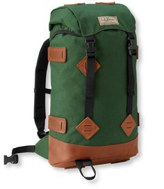 Classic Day Pack: Hiking and Backpacking | Free Shipping at L.L.Bean