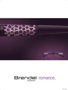 Brendel Romance collection 922011 purple
