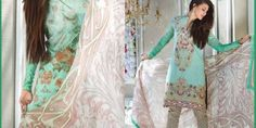 Zainab Chottani Lawn Collection By LSM 2016 With Price http://www.womenclub.pk/zainab-chottani-lawn-collection-lsm-2016-price.html #ZainabChottani #resses #LawnCollection #LSM