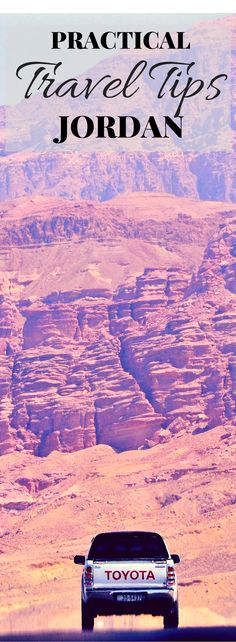 Practical and Money Saving Tips for Travel to Jordan