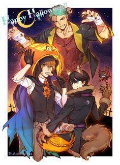 「Happy Halloween!!」