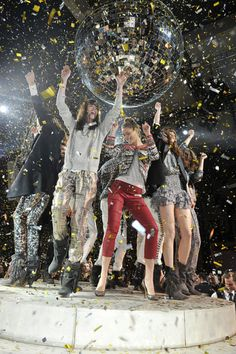 Isabel Marant and H&M Collaboration