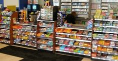 #HeyUnik  Alasan Mengapa Permen Selalu Berada di Dekat Meja Kasir Supermarket #Ekonomi #Kuliner #Unik #YangUnikEmangAsyik
