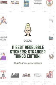 Are you a Stranger Things fan? Check out these 11 BEST Stranger Things stickers for sale on Redbubble! Steve Harrington, Stranger Things, Fan, Stickers, Check, Strange Things, Hand Fan, Fans, Decals