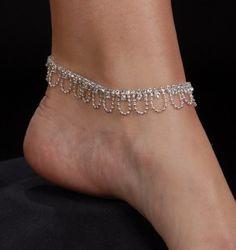3dffab50ec013 16 Best anklets images in 2013   Anklets, Anklet bracelet, Foot bracelet