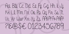 Eternal Promise Font · 1001 Fonts
