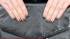 How-To Get Fun Yet Sophisticated Nails for Fall | Honey I AM the HELP!