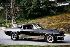 68 mustang fastback - Bing Images