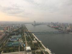 Pyonyang, Noord-Korea North Korea