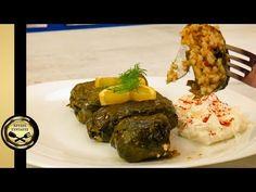 Μυστικά για υπέροχα Ντολμαδάκια - ΧΡΥΣΕΣ ΣΥΝΤΑΓΕΣ - YouTube Steak, Chicken, Ethnic Recipes, Youtube, Food, Essen, Steaks, Meals, Youtubers