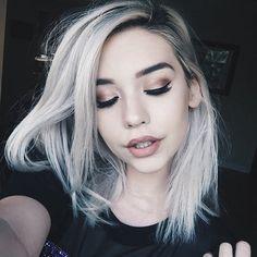 amanda steele hair - Google Search