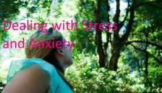 Dealing with Stress and Anxiety in Turner Syndrome