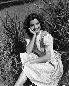 William Holden's wife Brenda Marshall