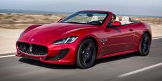 Discover Maserati GranTurismo Convertible, the luxury sports top-down car. Learn about price, features and more, only on the official Maserati website. Audi, Bmw, Porsche, Maserati Convertible, Maserati Granturismo Convertible, Maserati Granturismo Sport, Maserati Sports Car, 2015 Maserati, Maserati Models