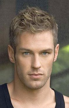 Levi Poulter...nothing like some good eye candy on pinterest :)