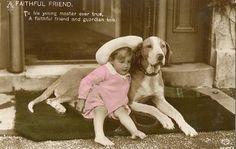 meggiecat: Vintage Postcards 3