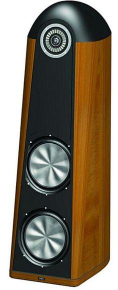 """Thiel - CS 3.7 High End Loudspeakers"" !...  http://about.me/Samissomar"