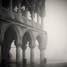 Piazetta San Marco, Venice