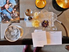 Happy Hour comes to you at Hotel de Russie | Girl in Florence