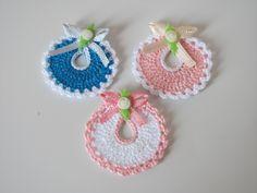 lembrancinhas de croche - Pesquisa Google - maternidade