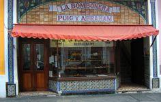 The best bars, restaurants and hotels in San Juan, Puerto Rico. From Bon Apetit.