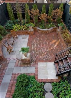 76 Stunning Backyard Patio Ideas Pavers Walkways 70