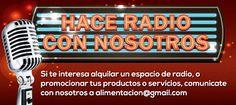 Banner para Radio La Sana
