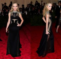 Punk frock: The good, the rad and the very, very ugly at the 2013 Met gala | Gallery | Wonderwall