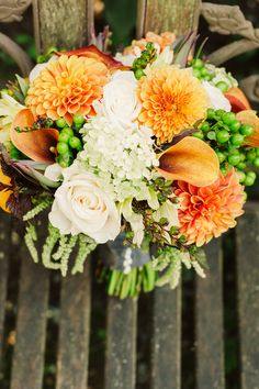 Tuscan Themed Winery Wedding by Natalie Hilliard Photography | Love Wed Bliss