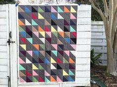 Blithe Quilt for AG Stitched and Fat Quarter Shop | Ants to Sugar | Bloglovin'