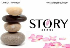 Story Seoul Skincare are 100% free toxic ingredients. Learn more by visiting us at www.storyseoul.com