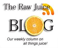 Just got a juicer - this is a great resource for all things raw juicing! Lots of great recipes.