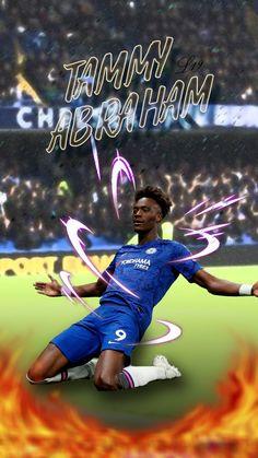 Tammy Abraham, Football Pictures, Football Wallpaper, Chelsea Fc, Premier League, Pride, London, Football Pics, Chelsea F.c.