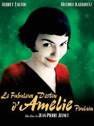 Le Fabuleux Destin d'Amélie Poulian