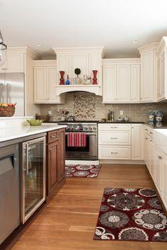 Cherry Hardwood Flooring - Mill Direct